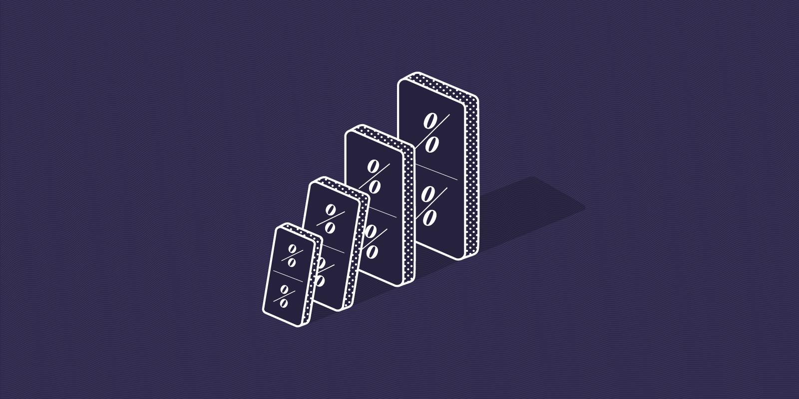 Renters rente – din investerings bedste ven