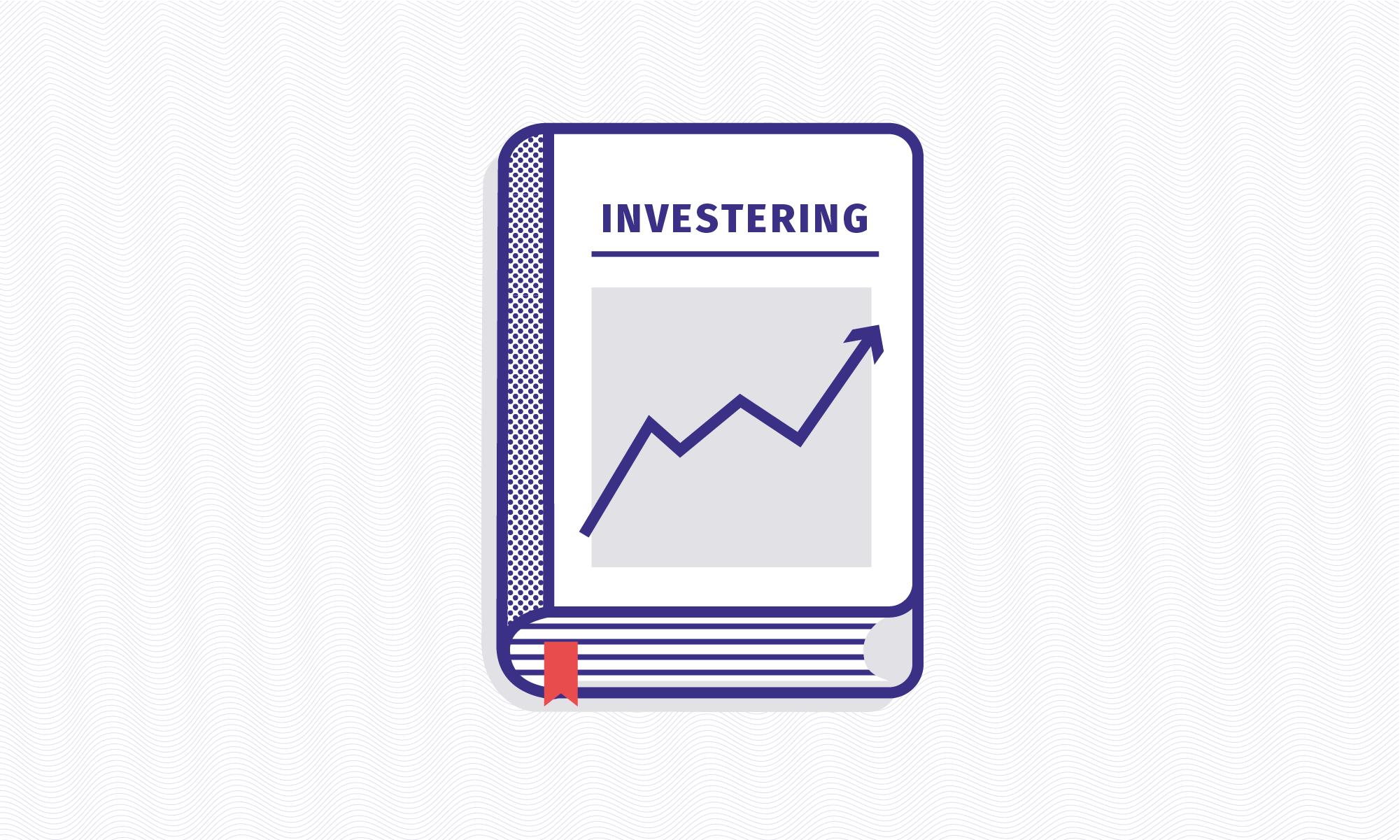 Investering for begyndere: 10 begreber du skal kende