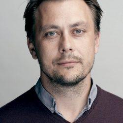 Adfærdsforsker Pelle Guldborg Hansen