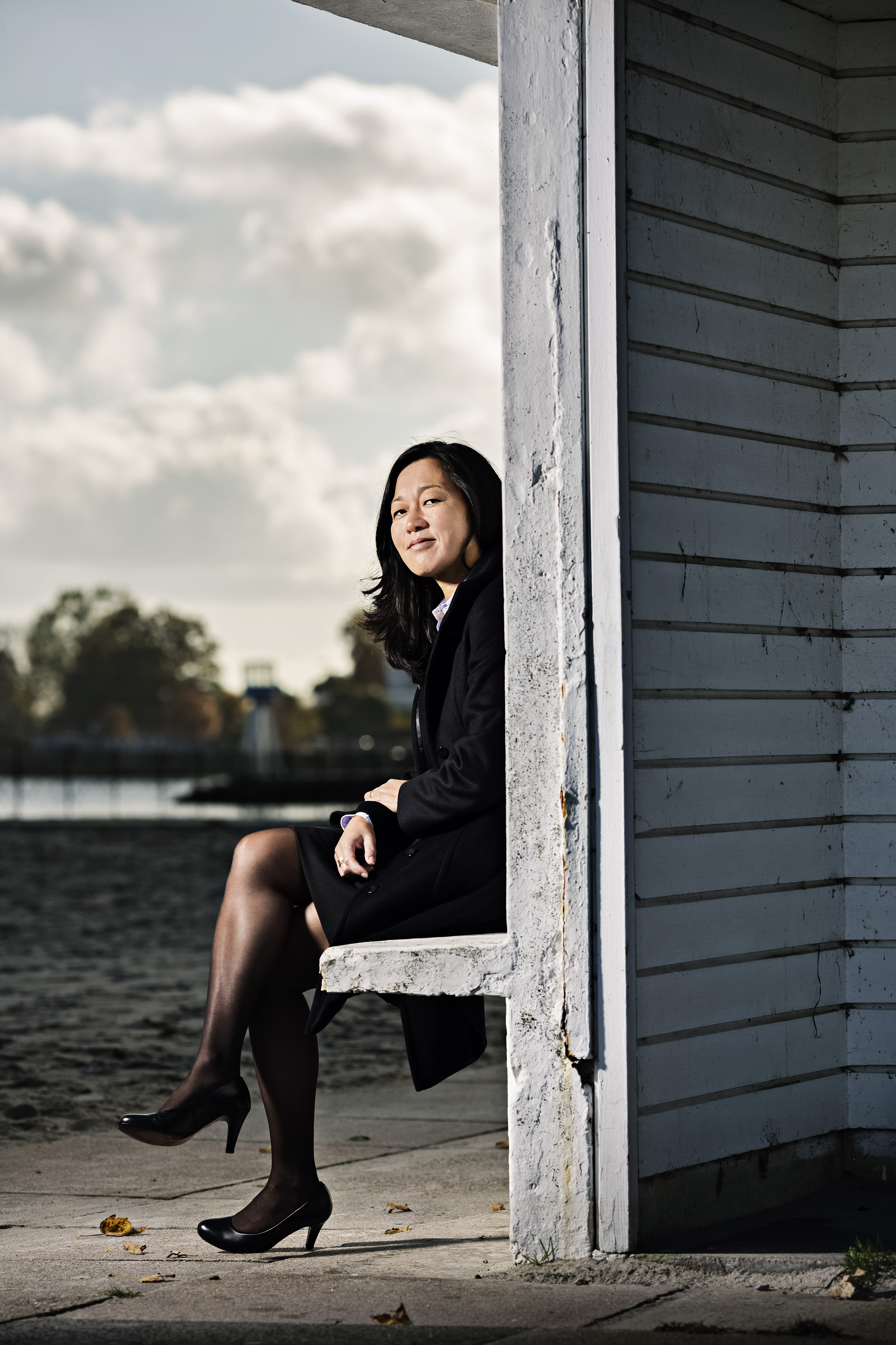 Tine Choi, chefstrateg