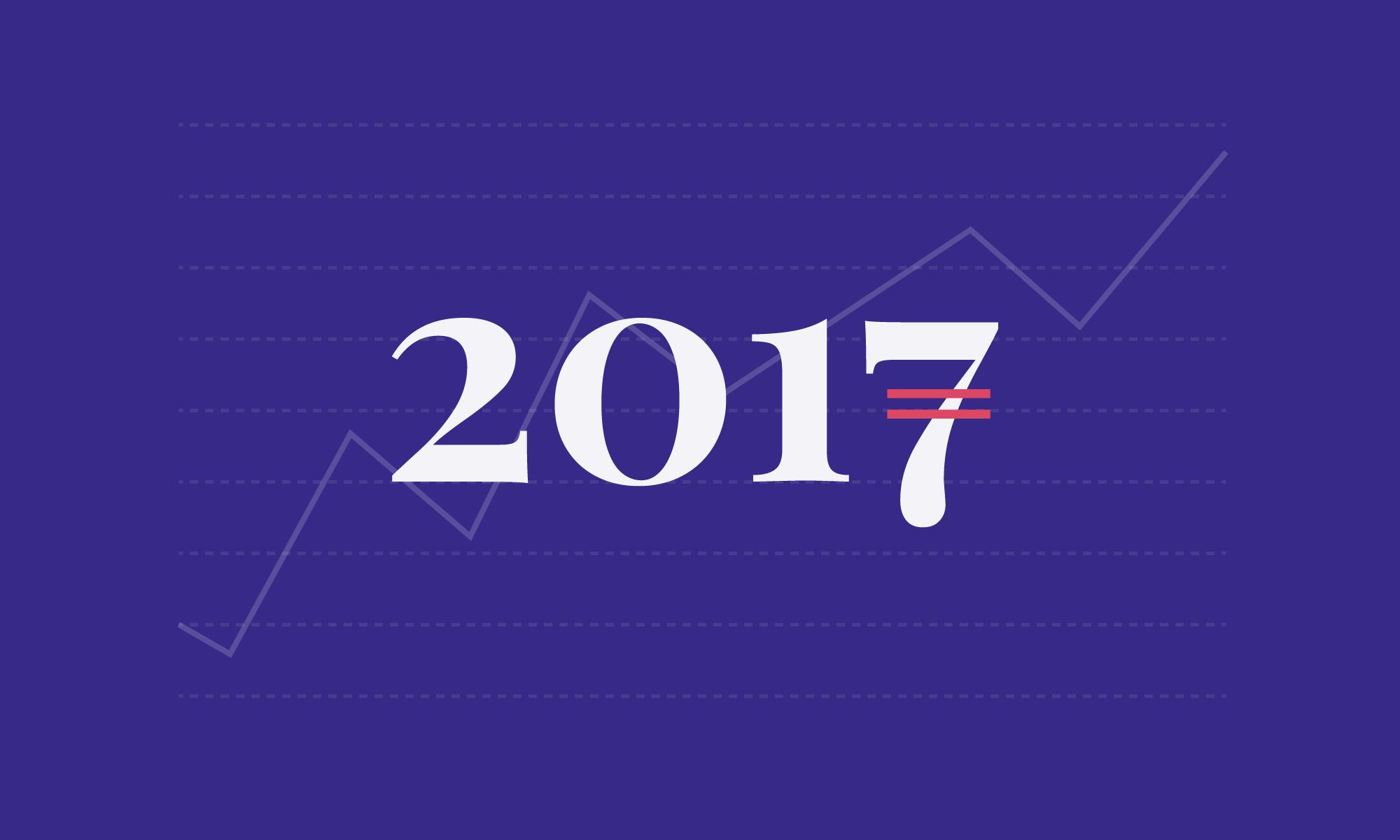 Junes fondes afkast i 2017
