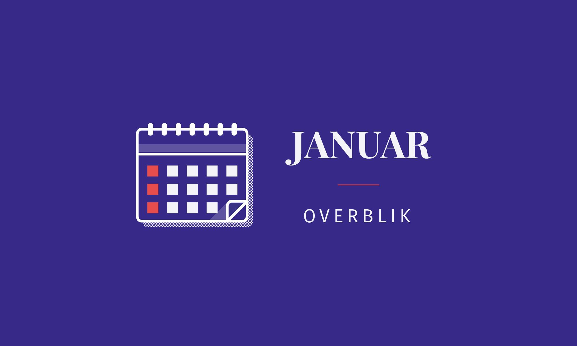 Overblik: Sådan startede Junes fonde 2018
