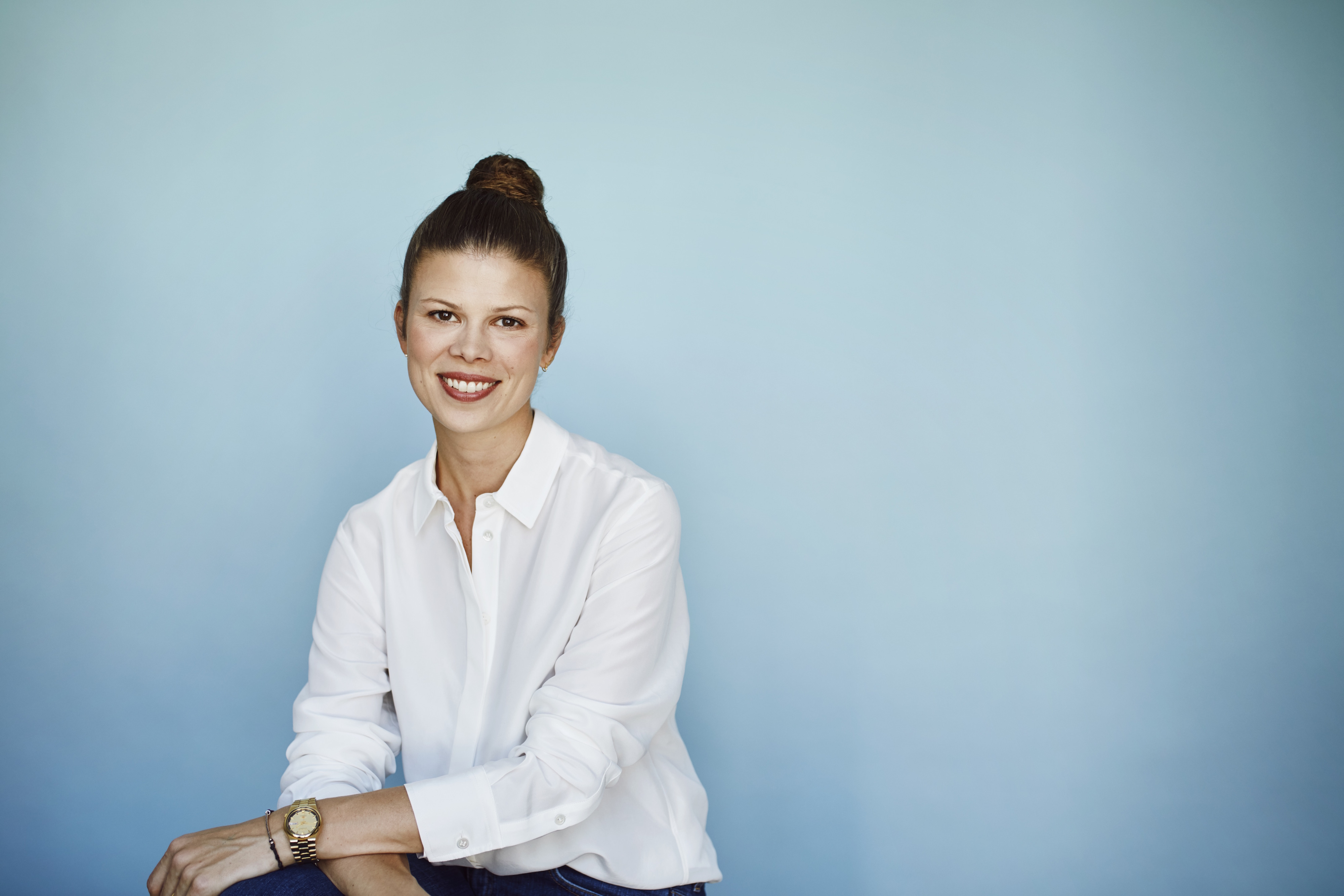 Vis mig din investering: Louise Fredbo-Nielsen, fremtidsforsker