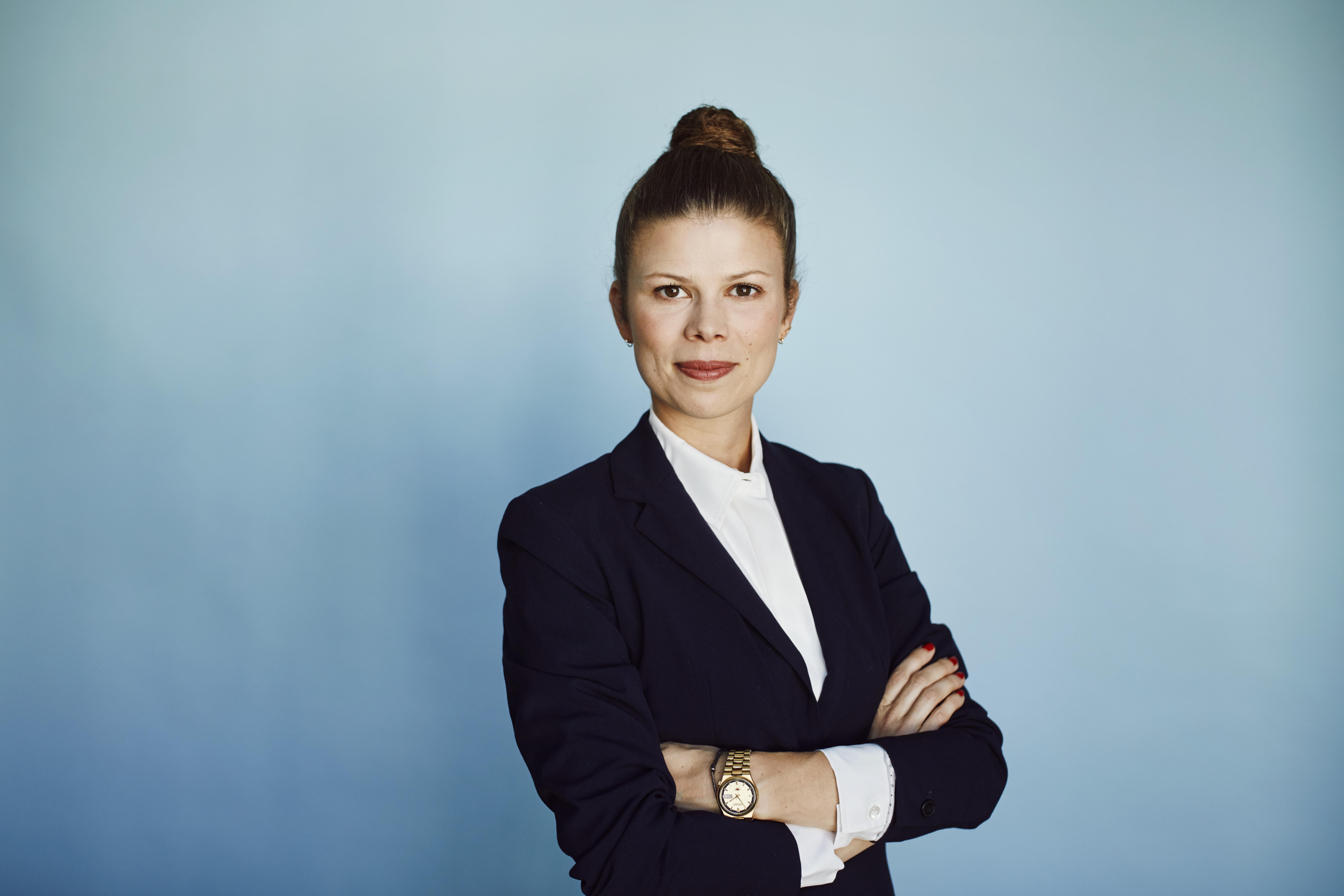 Vis mig din investering: Louise Fredbo-Nielsen Junes blog om investering