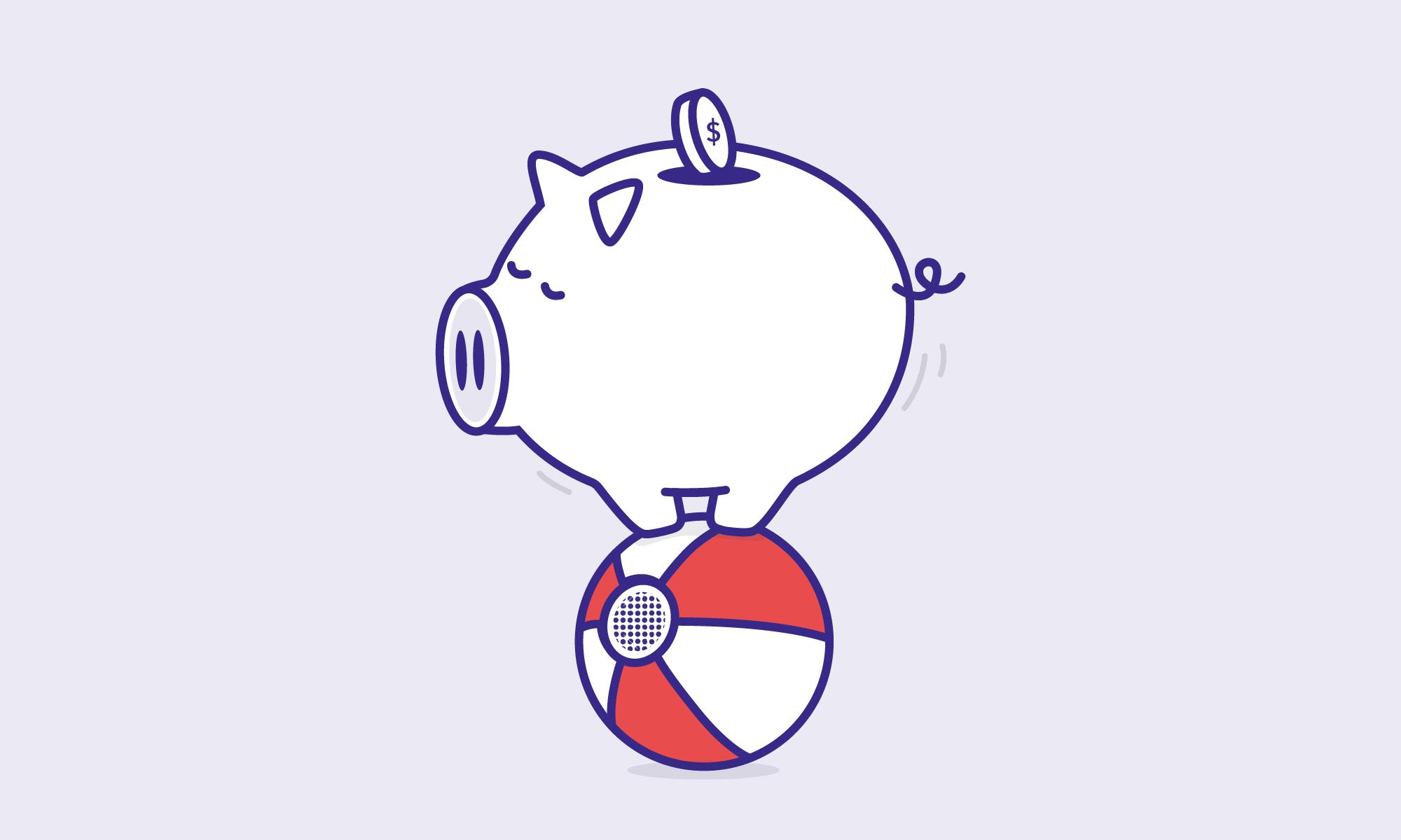 Obligationer holder din investering i balance. Investering med June. Kom i gang på 10 minutter.