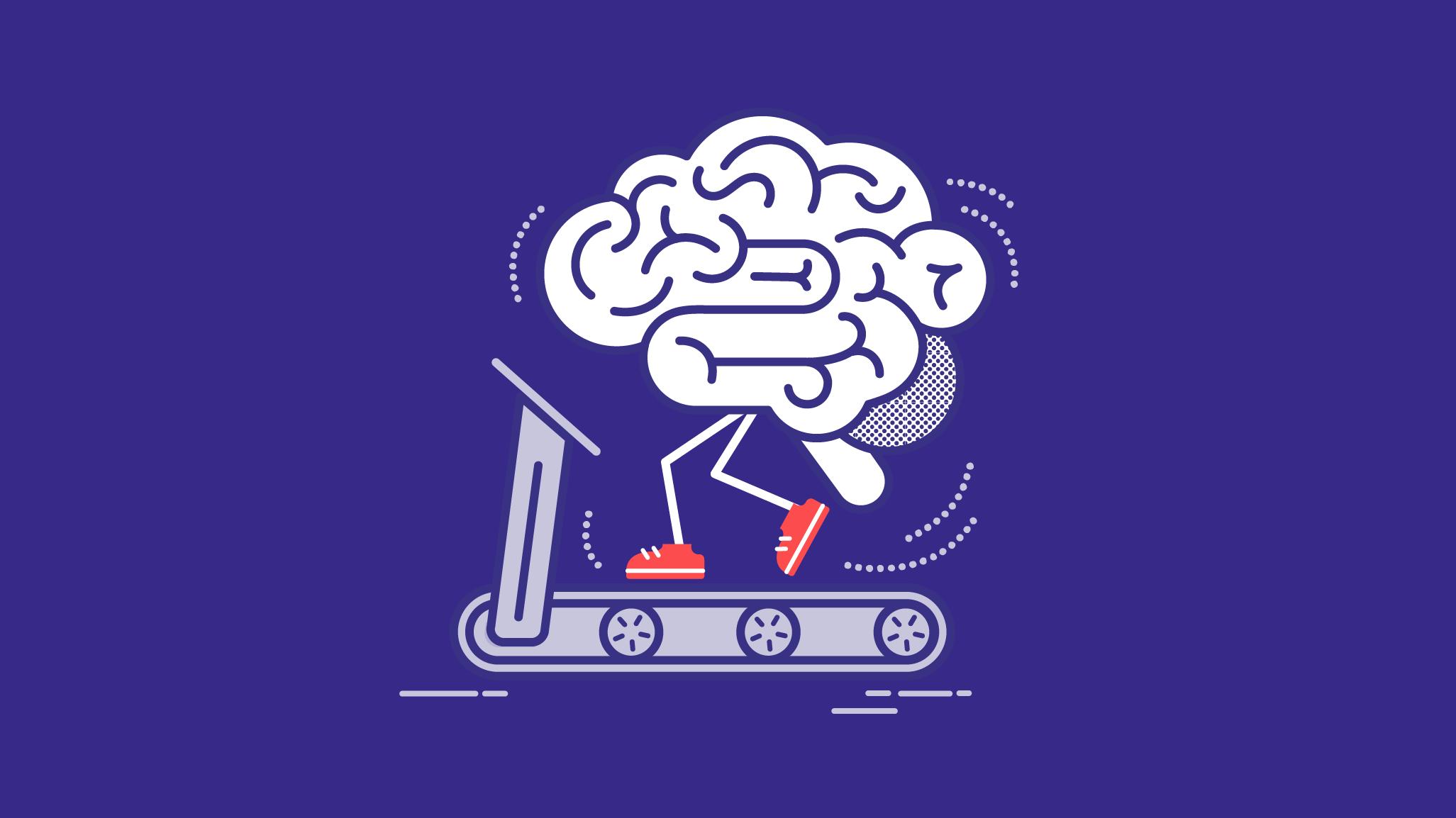 Hjernetræning - også for investorer