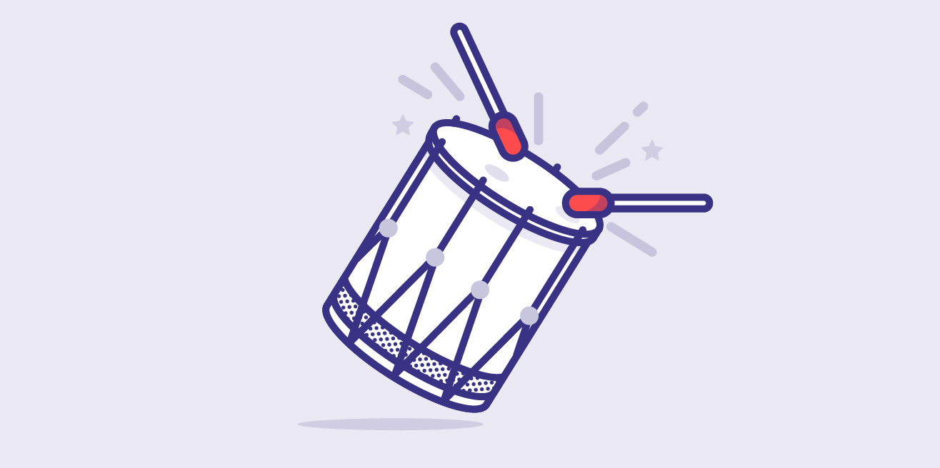 August: Handelskrigens trommer buldrer