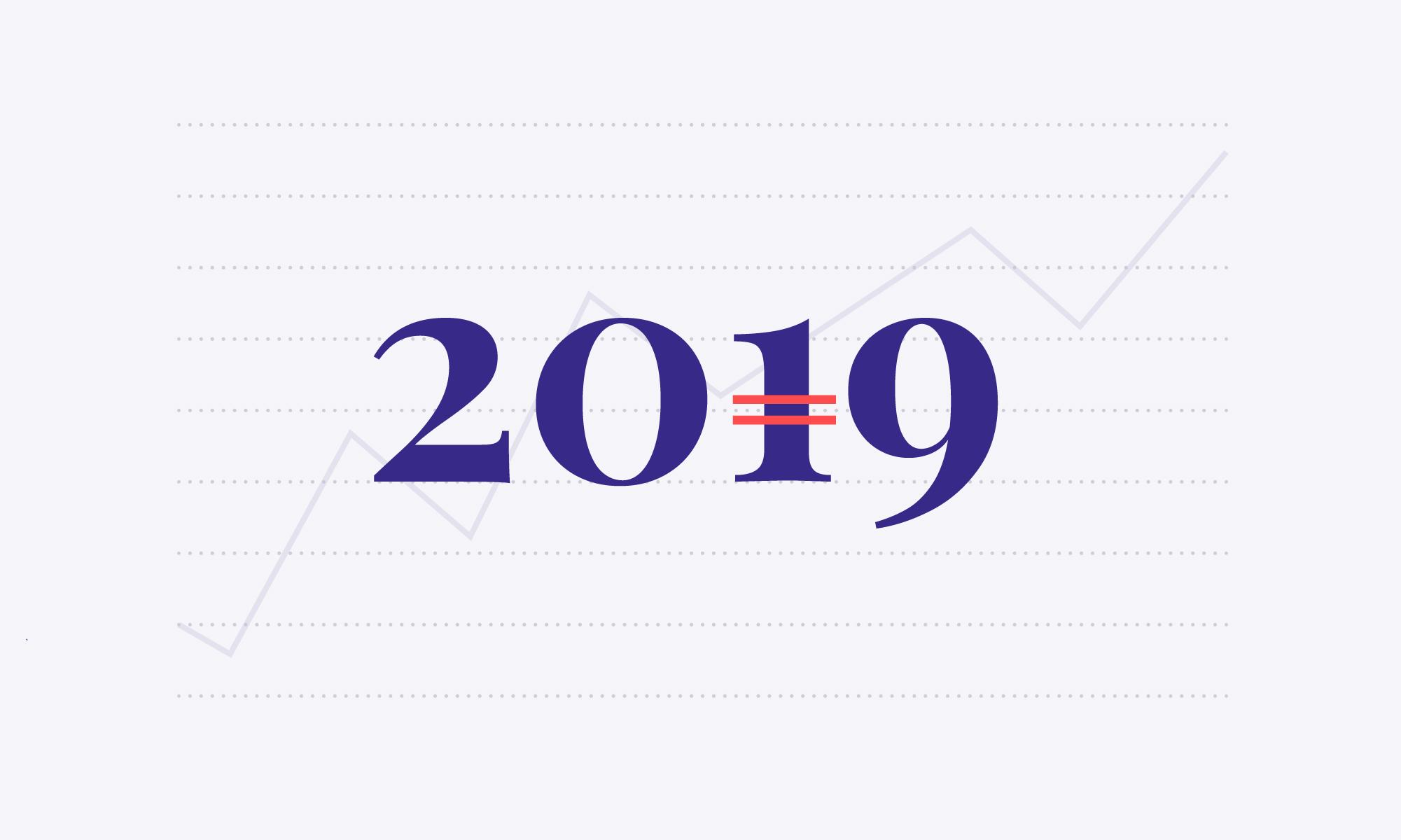 December: Stærke afkast i June i 2019